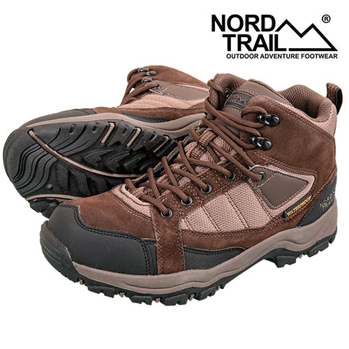 Nord Trail Hunter Hiker Boots