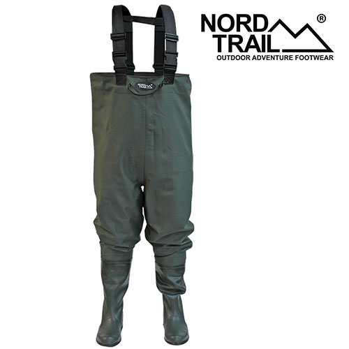 Everglades Chest Waders