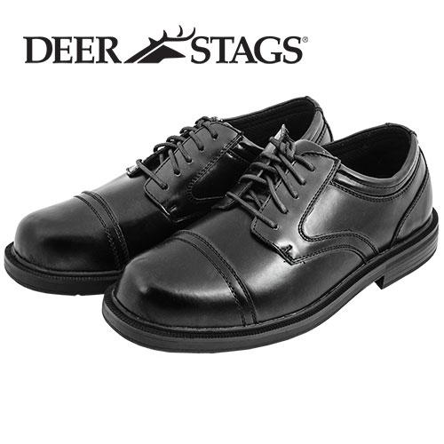 Men's Deer Stags Cap Toe Shoes
