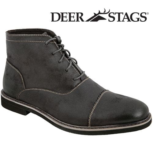 Deer Stags Bristol Boots