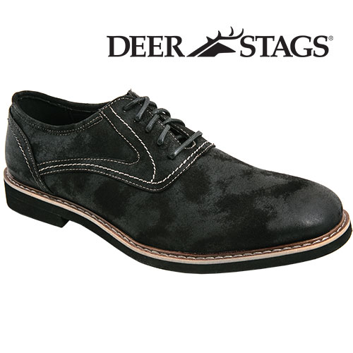 Deer Stags Ardmore Oxford Shoes