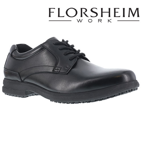 Florshiem Traction Master Oxfords