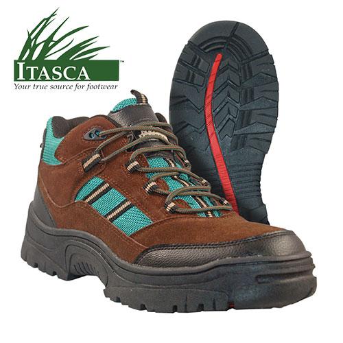 Men's Itasca Saratoga Hikers