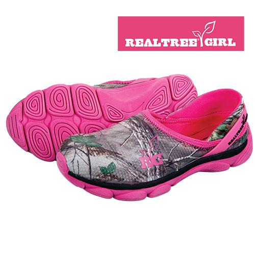 Women's Realtree Slip-Ons