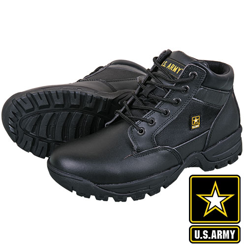 Men's US Army Boots
