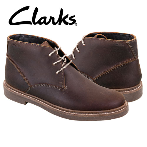 Clarks Ridge Chukkas