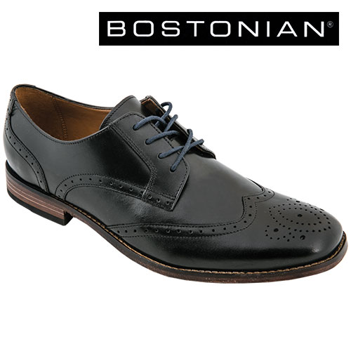 Bostonian Narrate Wingtip Shoes