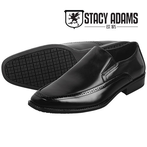 Stacy Adams Acton Slip-Ons