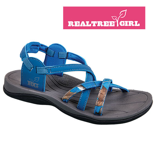 Women's Realtree Sandals