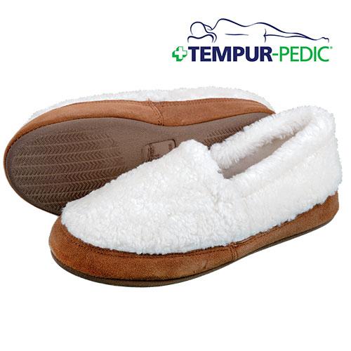 Women's Tempur-Pedic Slippers