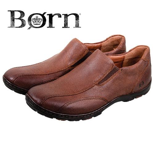 Born Laughton Slip-Ons