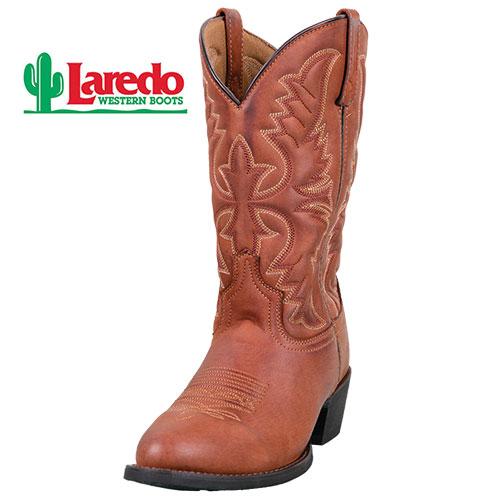 Laredo Dakota Western Boots