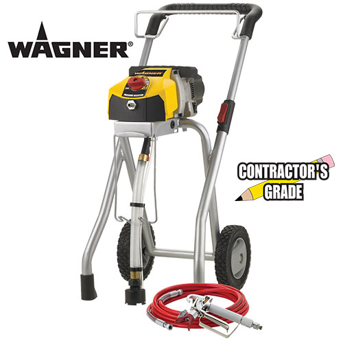 'Wagner Procoat Max Paint Sprayer'