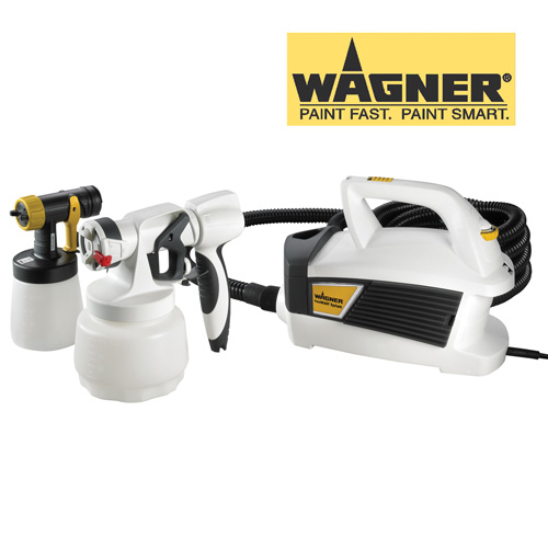 'Wagner PaintReady System'