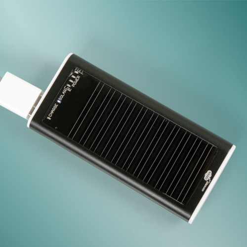 'Solar Portable Charger'