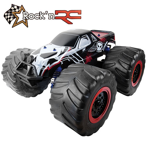 1:8 4x4 Remote Control Monster Truck