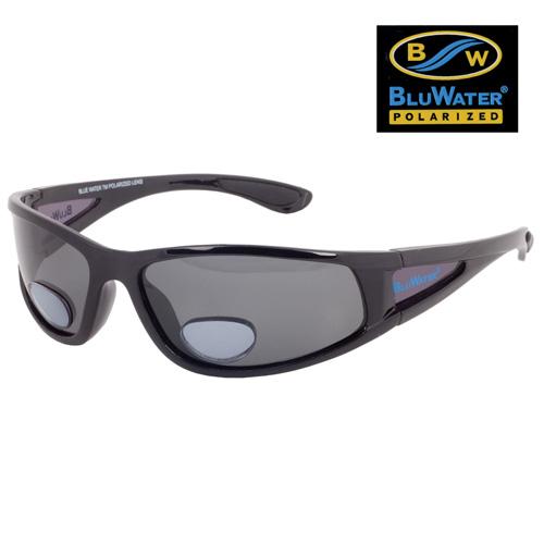 'Bluwater Bifocal Sunglasses - 1.5X'