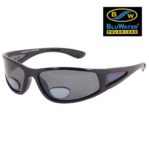 'Bluwater Bifocal Sunglasses - 2.5X'