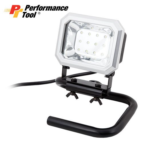 'Portable LED Worklight'