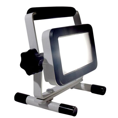 Portable Work Light- 1200 Lumen