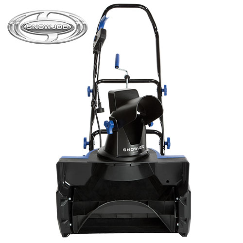 'Snow Joe SJ618E Electric Snow Blower'