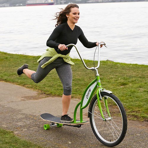 'Conway Bikeboard'