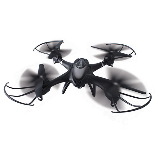 Drone with WiFi
