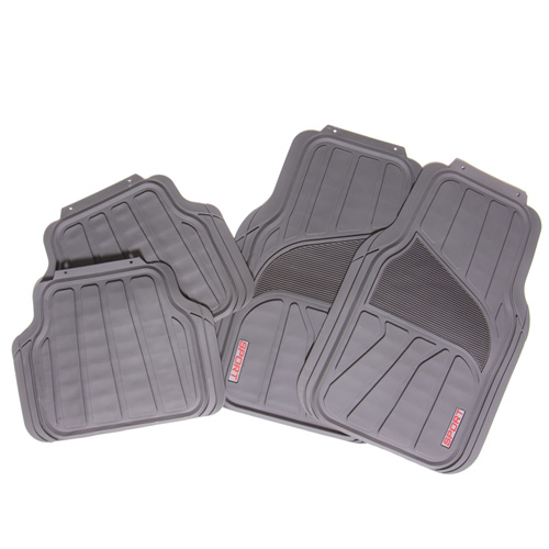 'Vehicle Floor Mats - Set of 4'