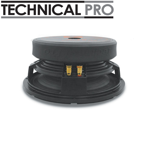 'Technical Pro Pro 10 Inch Woofer'