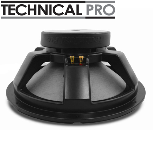 'Technical Pro Pro 18 Inch Woofer'