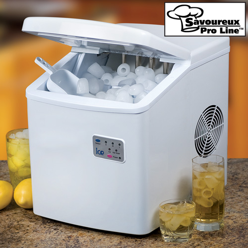 'Portable Ice Maker'