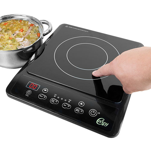 'Chard Induction Cooktop'