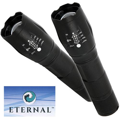 Eternal Tactical Flashlights