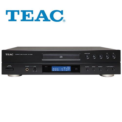 'Teac CD Player'