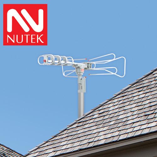 Nutek R/C Motorized Antenna