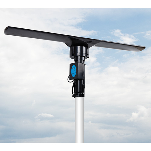 AOB Rotating Antenna