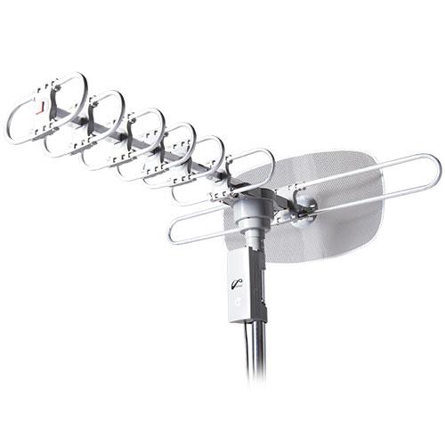 Outdoor Motorized Antenna