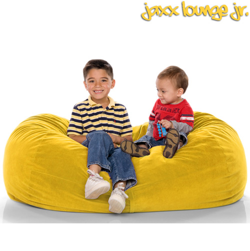'Jaxx Lounger Jr. - Lemon'