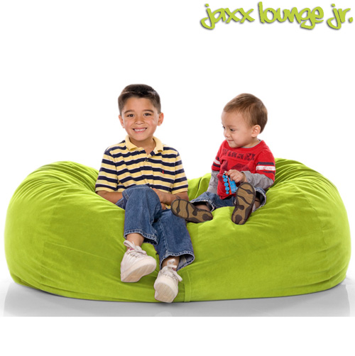Jaxx Lounger Jr. - Lime