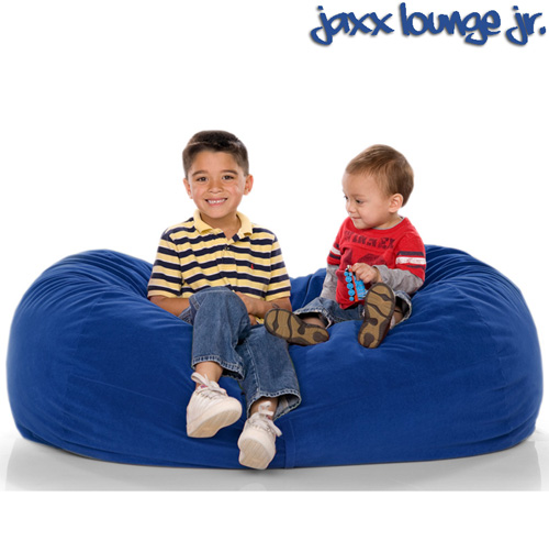 'Jaxx Lounger Jr. - Blueberry'