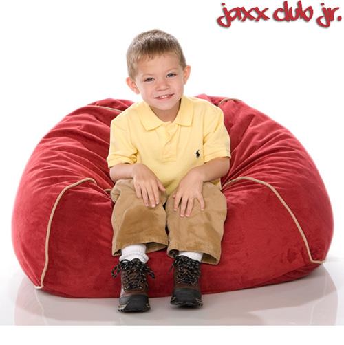 Jaxx Club Jr. - Cherry