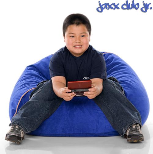 'Jaxx Club Jr. - Blueberry'
