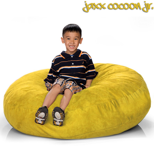 'Jaxx Cocoon Jr. - Lemon'