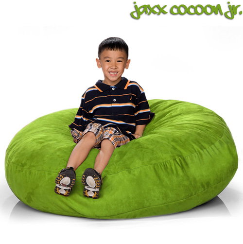 'Jaxx Cocoon Jr. - Lime'