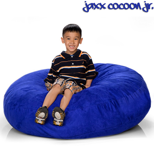 'Jaxx Cocoon Jr. - Blueberry'
