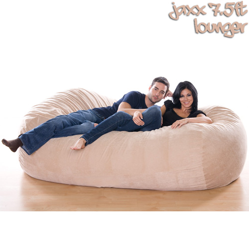 'Jaxx Lounger 7.5 Ft - Toast'