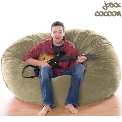 'Jaxx Cocoon 6X1 - Olive'