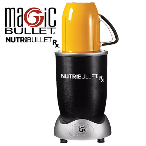'Nutribullet-RX'
