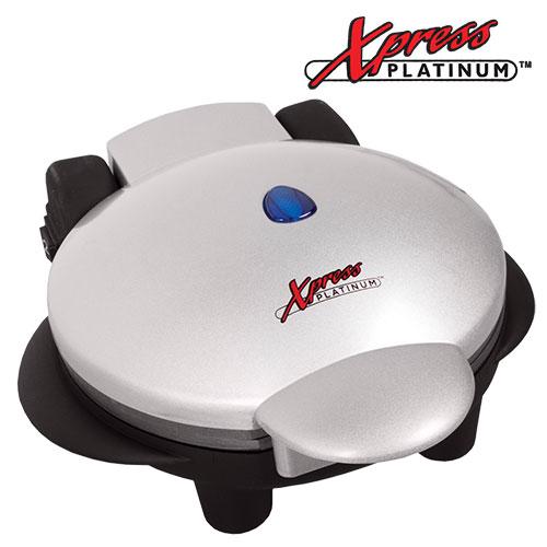 'XPress Platinum Cooker'