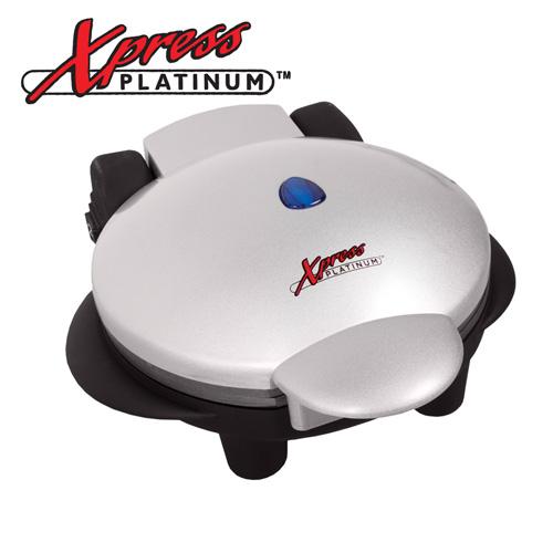 'Xpress Platinum Countertop Cooker'